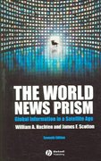 The World News Prism 7th edition 9781405150576 1405150572