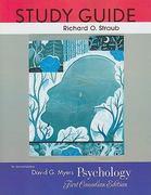 Psychology david myers 8th edition