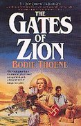 Gates of Zion 0 9780871238702 0871238705