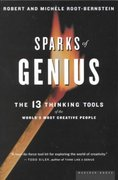 Sparks of Genius 1st Edition 9780618127450 0618127453