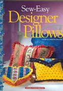 Sew-Easy Designer Pillows 0 9781592170975 1592170978