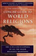 HarperCollins Concise Guide to World Religions 0 9780060621513 0060621516