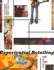 Experiential Retailing 1st edition 9781563673993 1563673991