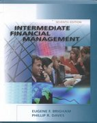 Intermediate Financial Management 7th edition 9780030333286 0030333288