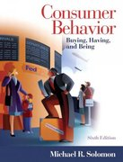 Consumer Behavior 6th Edition 9780131404069 0131404067