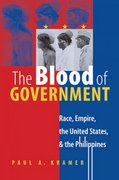 The Blood of Government 1st Edition 9780807856536 0807856533