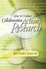 How to Conduct Collaborative Action Research 1st Edition 9780871202017 0871202018