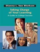 Taking Charge of Your Learning 1st Edition 9780534539498 0534539491