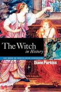 The Witch in History 0 9780415087629 0415087627