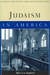 Judaism in America 0 9780231120616 0231120613