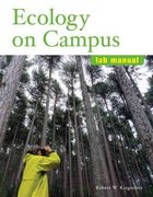 Ecology on Campus 1st Edition 9780805382143 0805382143