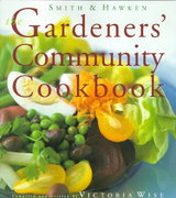 The Gardeners' Community Cookbook 0 9780761117438 0761117431