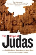 The Gospel of Judas 0 9781426200427 1426200420