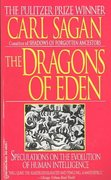 Dragons of Eden 1st Edition 9780345346292 0345346297