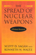 The Spread of Nuclear Weapons 2nd Edition 9780393977479 0393977471