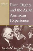 Race, Rights, and the Asian American Experience 2nd Edition 9780813539027 0813539021