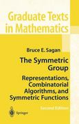 The Symmetric Group 2nd edition 9780387950679 0387950672
