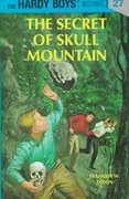 Hardy Boys 27: the Secret of Skull Mountain 0 9780448089270 0448089270