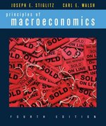 Principles of Macroeconomics 4th edition 9780393168198 0393168190