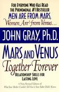 Mars and Venus Together Forever 0 9780060926618 0060926619