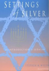 Settings of Silver 2nd edition 9780809139606 080913960X