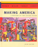 Making America 3rd edition 9780618190669 061819066X