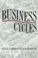 Business Cycles 0 9780691012186 0691012180