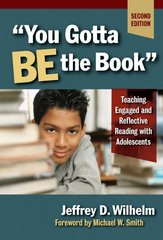 You Gotta Be the Book 2nd edition 9780807748466 0807748463