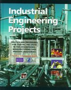 Industrial Engineering Projects 0 9780419225102 0419225102