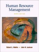 Human Resource Management 9th edition 9780538890045 0538890045