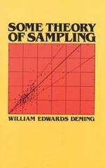 Some Theory of Sampling 0 9780486646848 048664684X