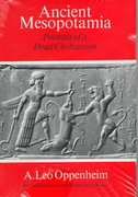 Ancient Mesopotamia 2nd Edition 9780226631875 0226631877