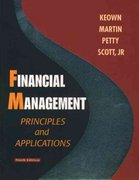 Financial Management 9th edition 9780130333629 013033362X