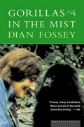 Gorillas in the Mist 1st Edition 9780618083602 061808360X