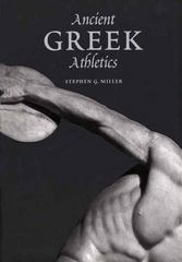 Ancient Greek Athletics 1st Edition 9780300115291 0300115296