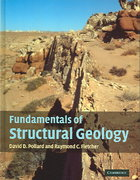 Fundamentals of Structural Geology 0 9780521839273 0521839270