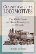 Classic American Locomotives 0 9781592280544 1592280544