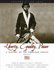 liberty equality power 6th edition volume 2 pdf