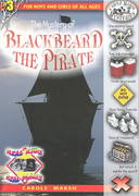 The Mystery of Blackbeard the Pirate 0 9780635016485 0635016486