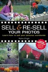 Sell and Re-Sell Your Photos 5th edition 9781582971766 1582971765