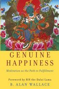Genuine Happiness 1st edition 9780471469841 047146984X