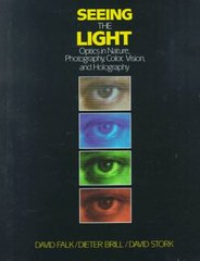 Seeing the Light 1st edition 9780471603856 0471603856