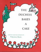 The Duchess Bakes a Cake 0 9781930900141 1930900147