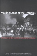 Making Sense of the Troubles 0 9781561310708 1561310700