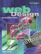 Web Design 1st Edition 9780763816544 076381654X
