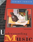 Understanding Music 3rd edition 9780130405906 0130405906