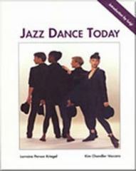 Jazz Dance Today 1st edition 9780314027177 0314027173