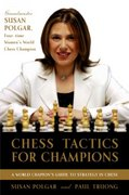 Chess Tactics for Champions 0 9780812936711 081293671X