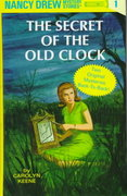 Nancy Drew Mystery Stories 0 9780448095707 044809570X