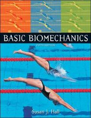 Basic Biomechanics 5th Edition 9780073044811 0073044814